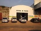 Motorista embriagado é preso após se envolver em acidente em Porto Velho