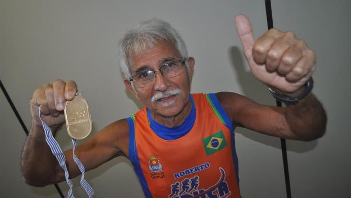 Roberto Junqueira (Foto: Divulgação)