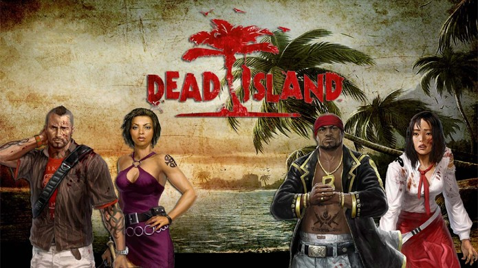 Confira como jogar e sobreviver ao apocalipse zumbi de Dead Island (Foto: taringa.net)