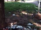 Falta de infraestrutura é reclamação dos moradores no bairro Eldorado