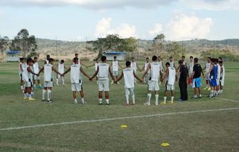 Arcoverde vai disputar a Série A2 do Pernambucano com sub-20 do Porto