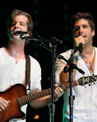 Victor e Léo (Foto: Divulgação)