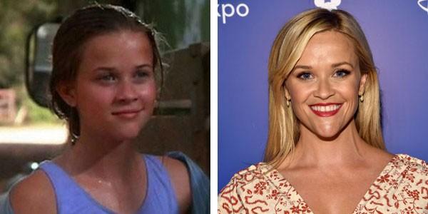 A atriz Reese Whiterspoon (Foto: Divulgação/Getty Images)
