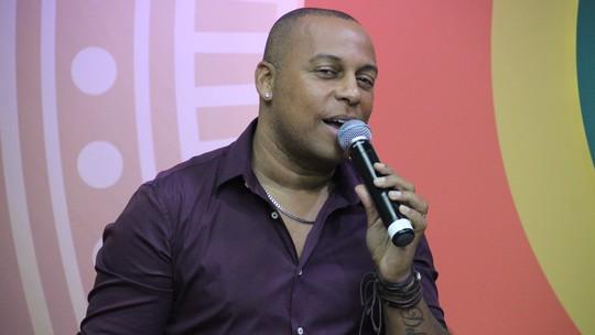Délcio Luiz relembra sucessos no 'Paneiro' deste sábado (17)