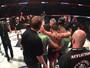 Bellator 160: Pitbull sente a canela e Bendo conquista posto de desafiante