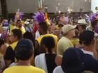 Simpatia festeja 30 anos de tradição no Rio pelas ruas de Ipanema