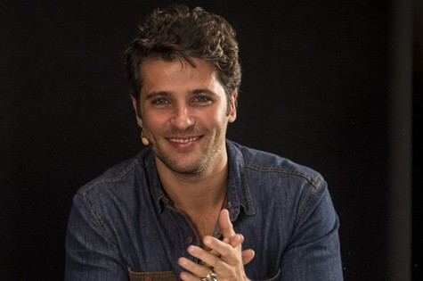 Bruno Gagliasso (Foto: João Cotta/ TV Globo)