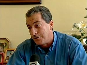 MP constatou irregularidades nos mandatos do ex-prefeito Antônio Peres (Foto: Reprodução/ Inter TV)
