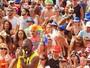 Bangalafumenga reúne 100 mil foliões no Rio (Coelho/Framephoto/Estadão Conteúdo)