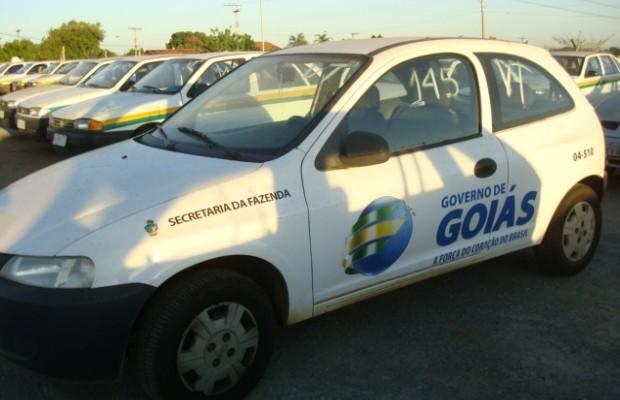 Celta, leilão goiás (Foto: Divulgação/Segplan)