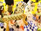 Blocos organizados e escolas agitam 4º noite do Carnaval 2016 em São Luís