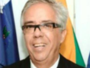 Nélcemir Lagôas foi assassinado em Cachoeiras de Macacú. (Foto: Reprodução/BDE)