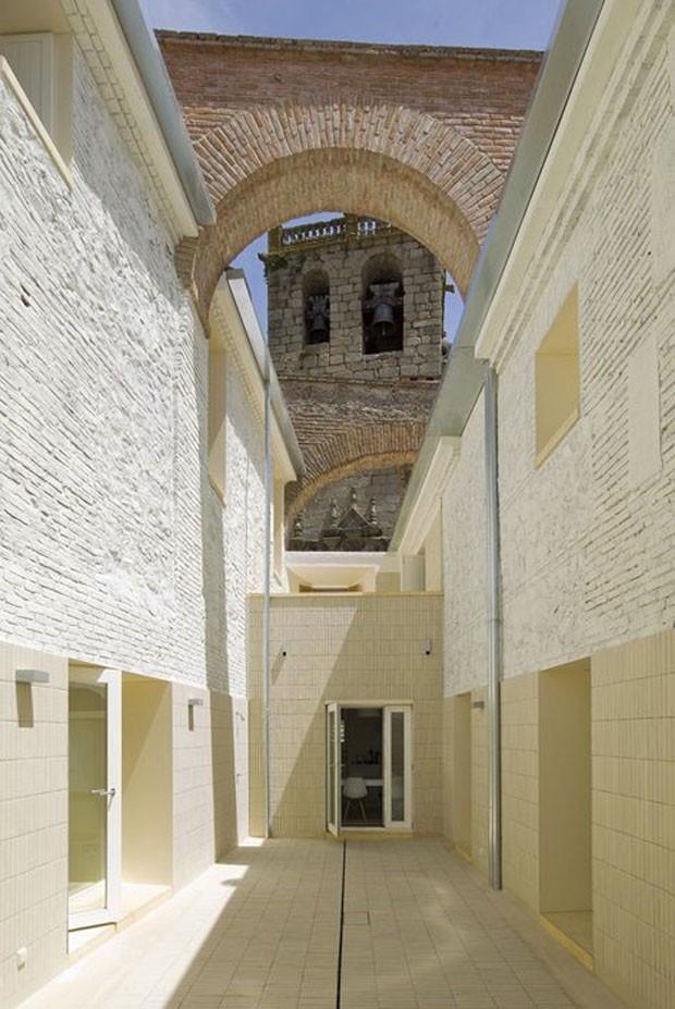 Conheça as finalistas para o prêmio de arquiteta do ano  (Foto: Luis Asín)