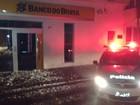 Dois bancos são alvo de criminosos na região central de Piracaia, SP