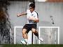 Campeões da Copinha buscam recomeço no time B do Santos