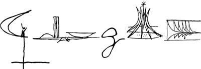 7-doodle-google-aniversario-de-brasilia-oscar-niemeyer (Foto: Reprodução/Google)