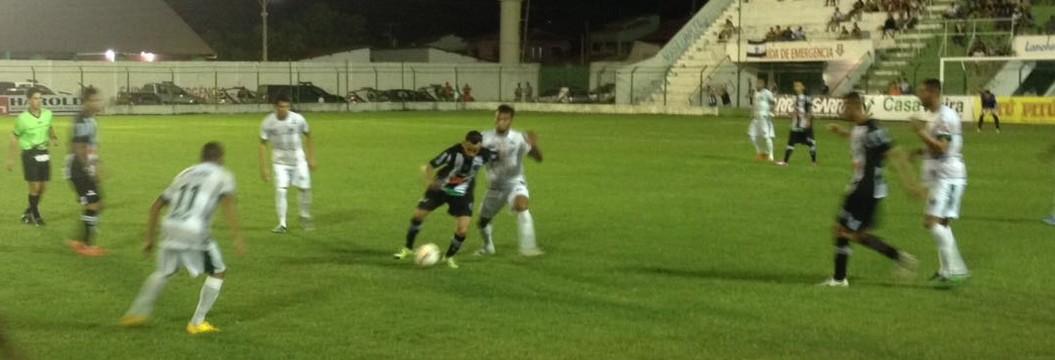 ASA derrota o Coruripe de virada por 2 a 1: veja os gols (Arquivo Pessoal/Jânio Barbosa)
