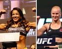 UFC Denver, com quatro brasileiros, define próxima rival de Amanda Nunes
