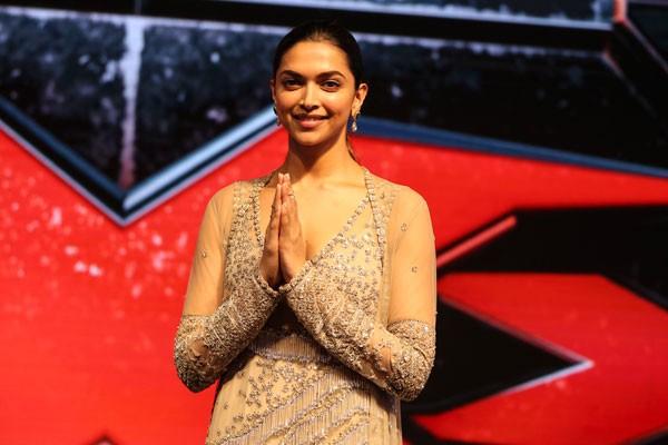A atriz Deepika Padukone (Foto: getty)