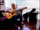 Zé Menezes, autor da trilha de 'Os Trapalhões', é enterrado nesta sexta