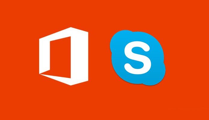 Veja como colaborar em um documento do Office usando o Skype (Foto: Reprodução/Paulo Alves)