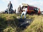 Corpo de jovem desaparecido é encontrado em rodovia de MG