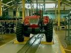 Crescem as vendas de máquinas agrícolas em Caxias do Sul, RS