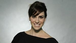 Larissa Bracher
