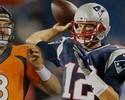 É sempre bom ver Brady x Manning; vem aí a parte 17 do duelo