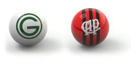 Guia da rodada 30 - Goiás x Atlético-PR (Foto: Editoria de Arte)