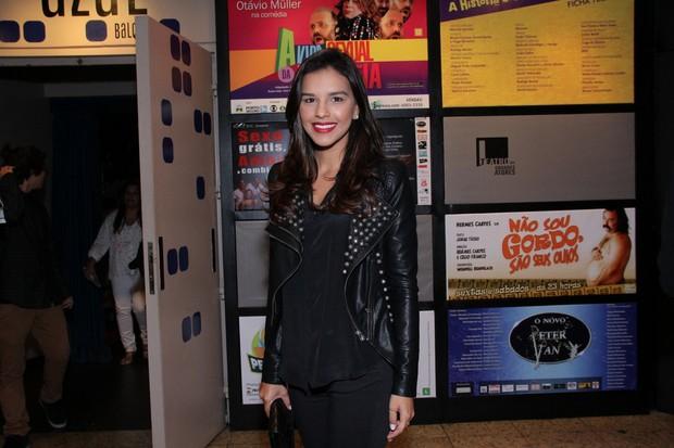 Mariana Rios (Foto: Alex Palarea/Ag News)