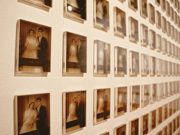 'Comum união', obra que está na exposição 'Situações Brasília'  (Foto: Ivan Grilo / Reprodução)