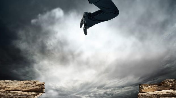 Apesar de todos os desafios que encontrou, o fundador da Impacta Tecnologia não desistiu dos seus sonhos (Foto: Thinkstock)
