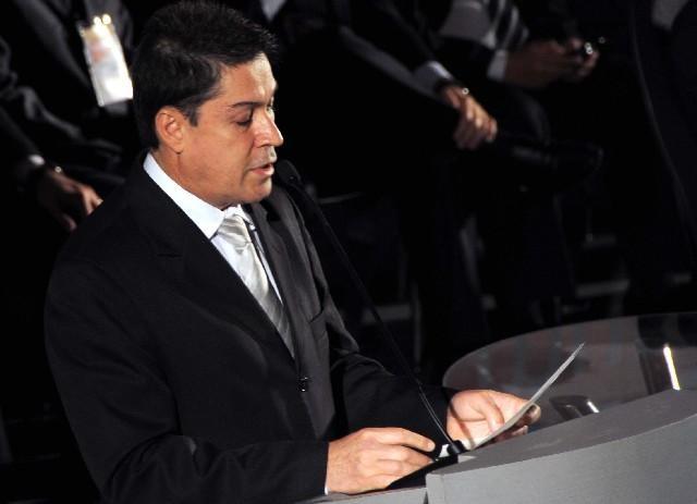 Deputado José Henrique Lisboa Rosa, na Assembleia Legislativa de Minas Gerais (Foto: Divulgação/ Assessoria de Imprensa da ALMG)