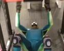 """Spider posta vídeo de treino e cita Rocky: """"Para me vencer ele terá que me matar"""""""