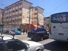 Polícia faz buscas por suspeitos de morte de tenente da UPP Vila Cruzeiro