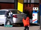 Posto é fechado pela 12ª vez suspeito de vender gasolina adulterada