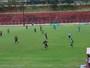Tabajara e Tocantins defendem ponta da tabela na sexta rodada do Amador