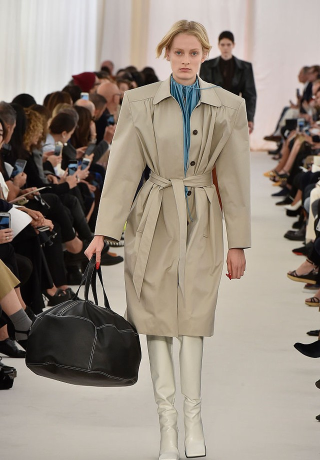 Balenciaga (Foto: Getty/ Catwalking)
