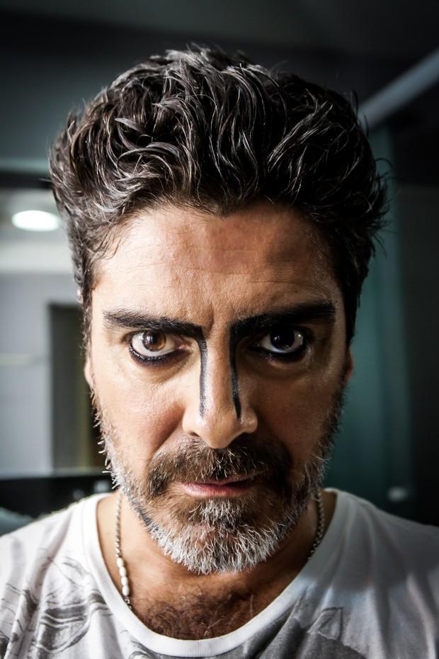 Junno Andrade (Foto: Renato Pagliacci / Divulgação)