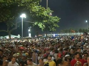 Bloco Brasil (Foto: Reprodução/TV Globo)