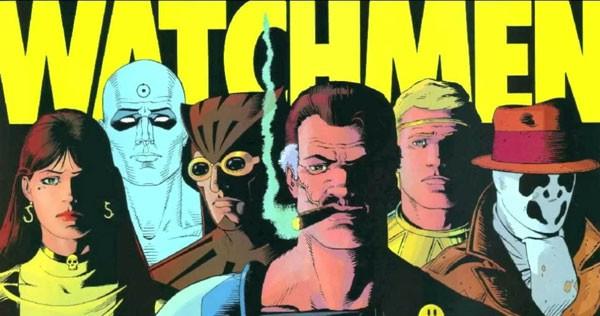 Heróis foram criados pelo autor inglês Alan Moore. Em um mundo no qual bem e mal não são perfeitamente definidos, surge a dúvida: quem vigia os Vigilantes? (Foto: Reprodução)