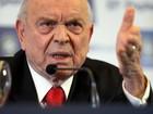 EUA pedem extradição de executivos da Fifa presos na Suíça