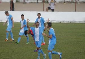 Paysandu se despediu da Copa Norte Sub-20 (Foto: Akira Onuma/O Liberal)
