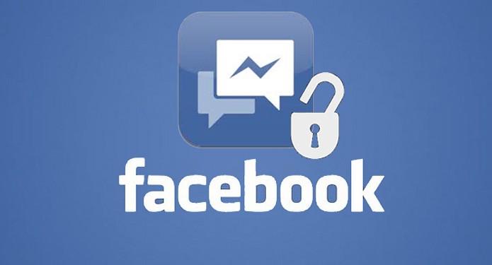 Como desbloquear um contato no Messenger do Facebook (Foto: Reprodução/André Sugai)
