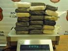 PF apreende droga e detém suspeitos de tráfico em operação na Grande SP