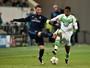 Wolfsburg volta a adiar reunião com o Santos pelo atacante Bruno Henrique