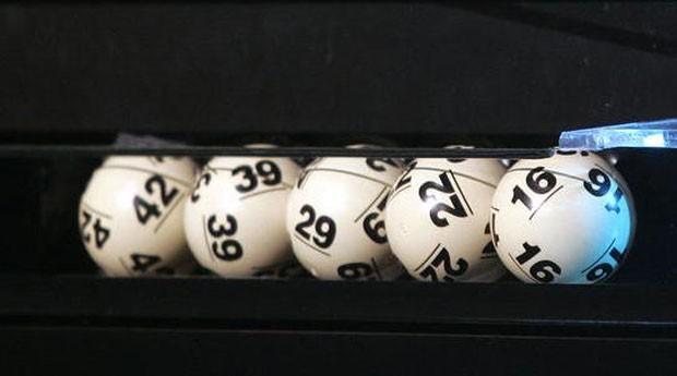 loteria, megasena (Foto: Divulgacão)