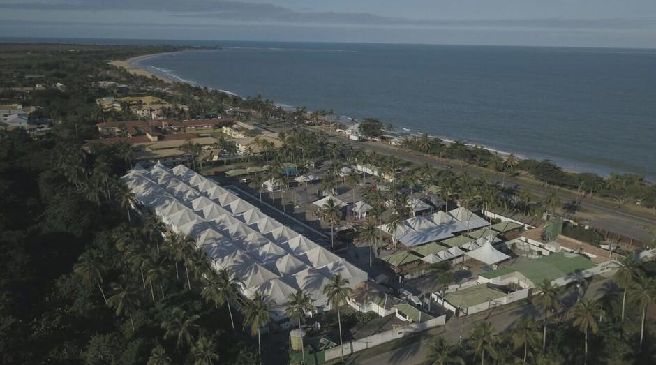O ENEJ 2017 será realizado em Porto Seguro (BA) (Foto: Divulgação)