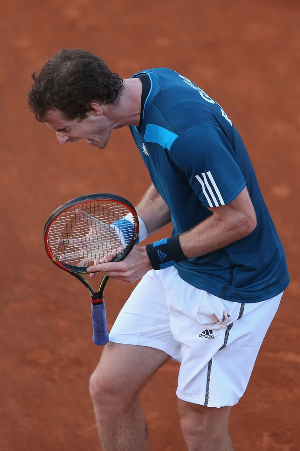 Andy Murray (Foto: Getty Images)